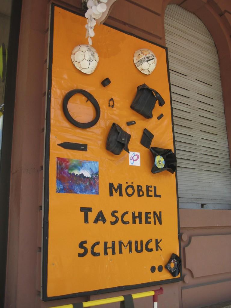 Fraktali shop frankfurt